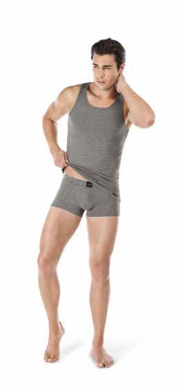 Skiny Option Modal Férfi trikó4682