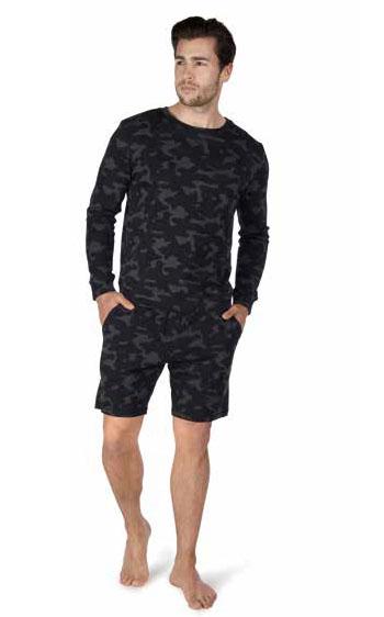 skiny sloungewear férfi sweatshirt póló