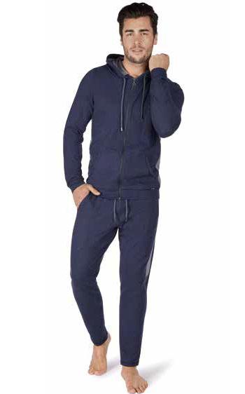 ffbb917e49 skiny sloungewear férfi kapucnis melegítő felső