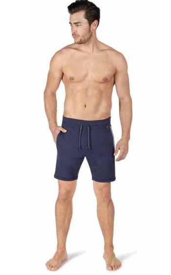 skiny sloungewear férfi rövidnadrág